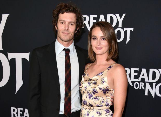 У актриси та її коханого народився син. Повідомляє сайт Наша мама.