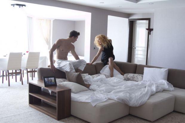 Якщо у нього проблеми з ерекцією: кращі поради для жінки