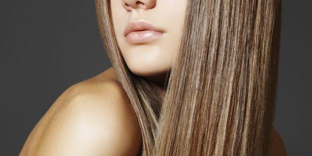 Навіщо витрачати величезні гроші в салонах на ламінування волосся, якщо можна добитися ідентичного результату вдома? До вашої уваги маска для волосся,