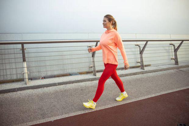 Спосіб схуднення для ледачих - але і тут не без нюансів.