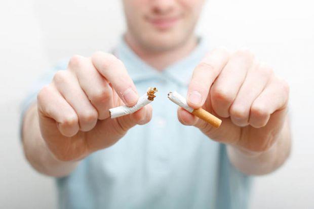 Куріння – це не лише звичка, це психологічна та фізіологічна залежність від будь-якого виду тютюну. Інколи, щоб кинути курити, людині потрібен стимул,