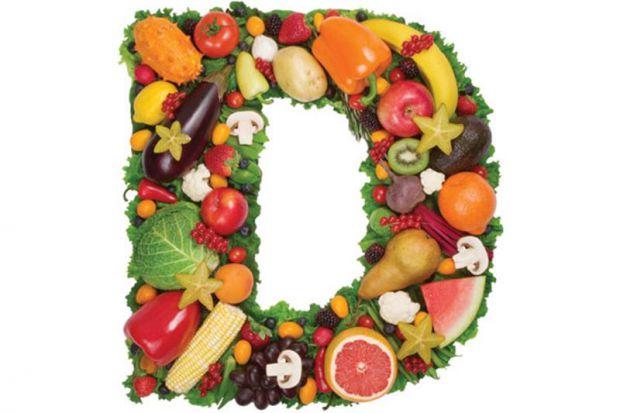 Вітамін D - це гормоноподобное речовина, яка утворюється з холестерину під дією сонячних променів, а також потрапляє в організм з деякими продуктами.