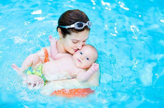 Багато хто вважає, що якщо в будинку з'явився новонароджений член сім'ї, то про відпочинок далеко від будинку варто забути років на п'ять. Отже, чи іс