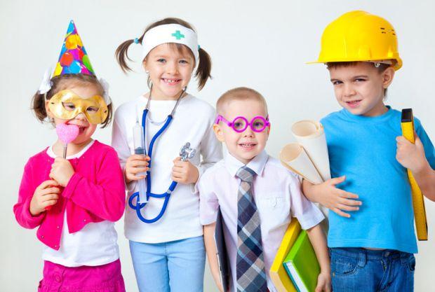 Батькам потрібно знати, що починати бесіди про роботу і кар'єру варто задовго до перехідного віку - краще, якщо це станеться ще в дитячому садку.