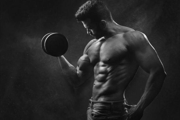 Американські й Британські вчені дослідили, чим небезпечні стероїди для чоловічого здоров'я.
