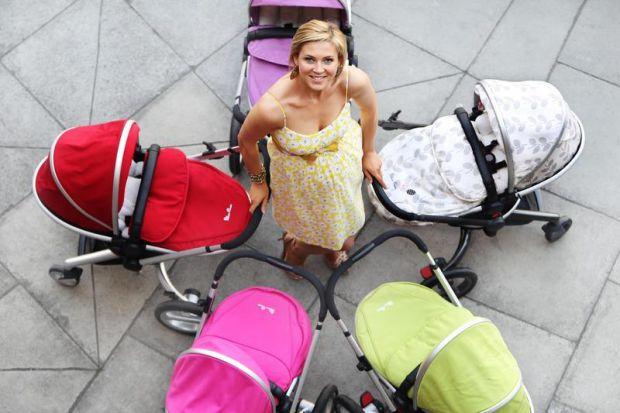 Правильно підібрана коляска - забезпечить спокійний сон дитині та комфортність для батьків.