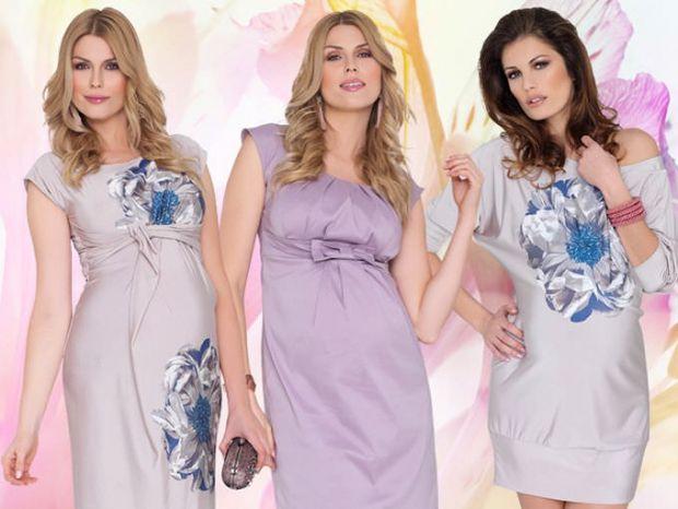 Очень важно выбрать качественную одежду, в которою удобно носить во время беременности. Менять ее во время беременности также весело, поскольку это до