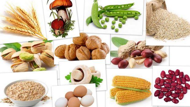 Звичайні правила харчування допоможуть ваше тіло тримати у нормі.
