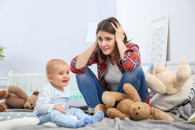 Вчені розповіли, що післяпологова депресія пов'язана зі статтю дитини.