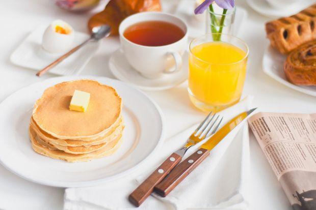 Складові ідеального сніданку.Як зробити так, щоби сніданок не лише був смачний та корисним, а головне - щоби відчуття ситості залишалося якомога довше