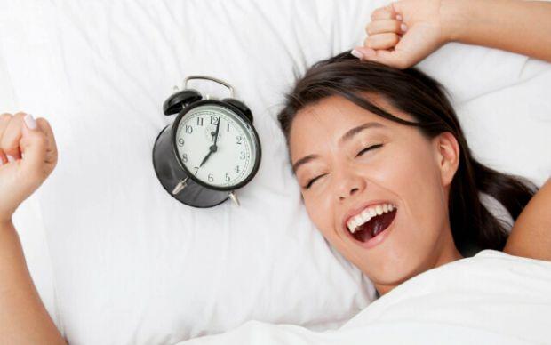 Правильний сон допоможе організму не лише відпочити, але й омолодитися. Повідомляє сайт Наша мама.
