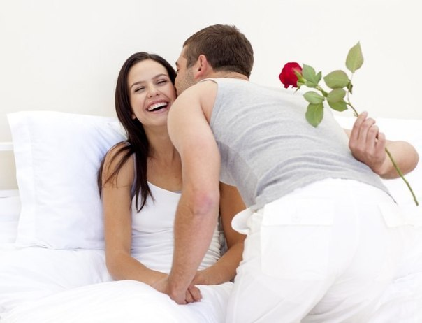 Коли настрій поганий, голова болить і ти просто хочеш побути в спокої, а твій коханий хоче ніжності, ти часто згоджуєшся на близькість тільки для того