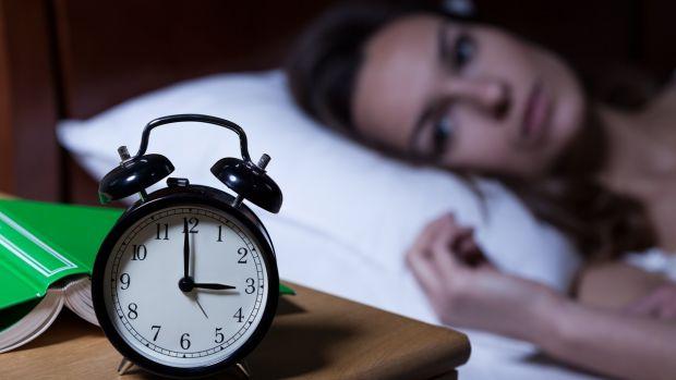Було доведено, що безсоння дуже небезпечне для здоров'я.