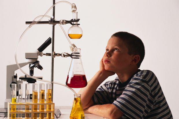 Методи, які зможуть зацікавити дитину до нових предметів в школі.