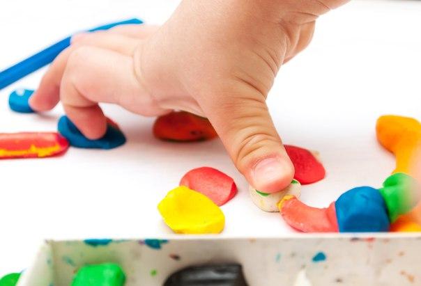 Ігри, які допоможуть розвивати дітей.