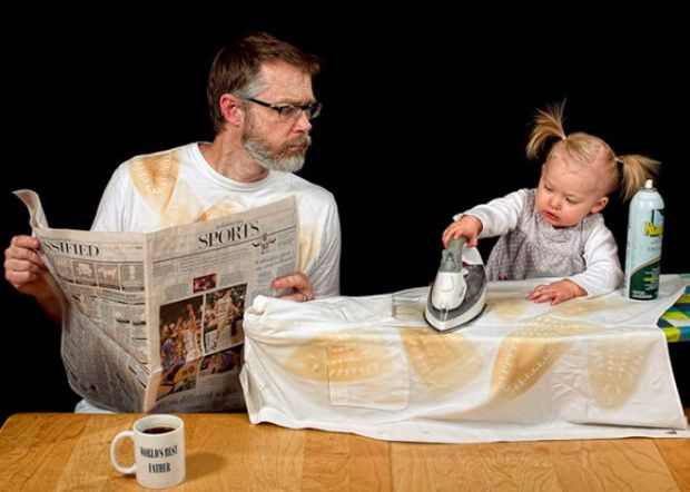 Поява малюка на світ - найщасливіша подія в житті багатьох сімей. У більшості випадків жінка доглядає за малям протягом усього часу, призначеного держ