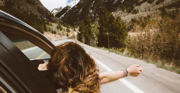 Вчені дослідили, що подорожувати корисно для нашого здоров'я.