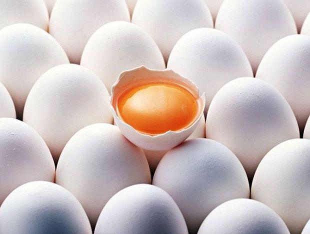 Сирі яйця проти розширених пор, але можуть і завдати серйозної шкоди здоров'ю.
