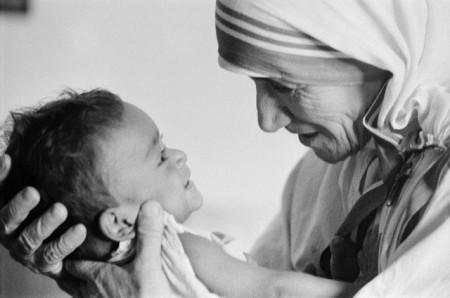 Ця жінка була зразком доброти та людяності. Своїм життям вона продемонструвала, що добро завжди перемагає зло. Її філософські принципи можна використо