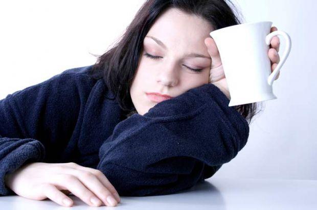 Синдром хронічної втоми - патологічний стан, який проявляється у вигляді хронічної втоми, яка триває не менше ніж 6 місяців та призводить до когнітивн