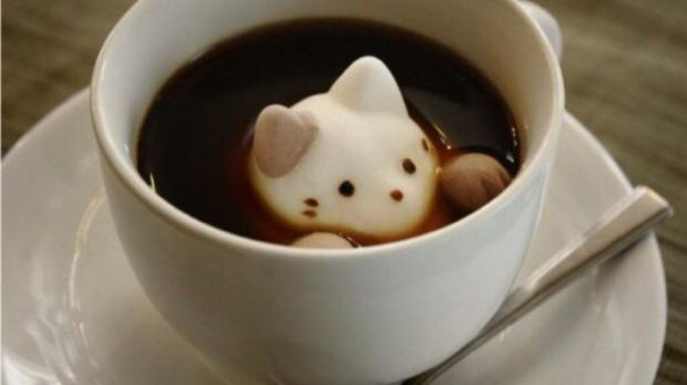 Виявляється, що не така проста кава, як ми про неї думали.