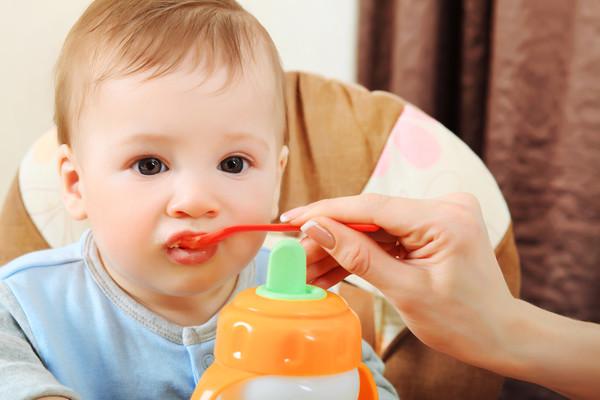 Плануєте урізноманітнити харчування малюка?