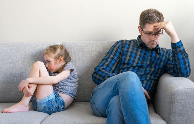 Академіки провели ряд генетичних досліджень, після чого дізналися, що в більшості випадків чоловіки не хочуть виховувати не своїх дітей.