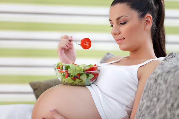 Що готувати майбутній мамі?