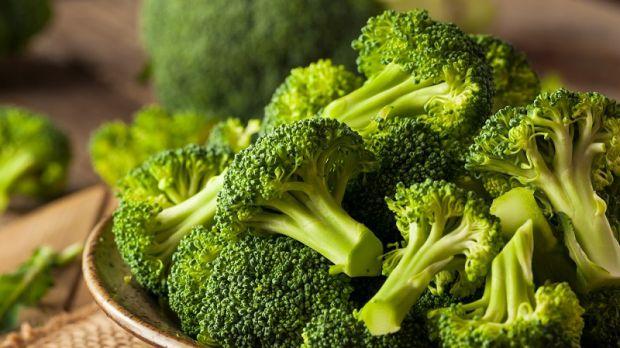 Однією з найбільш корисних властивостей броколі є протиракова дію. Цьому переважно броколі зобов'язане присутності таких компонентів, як калій, цинк,