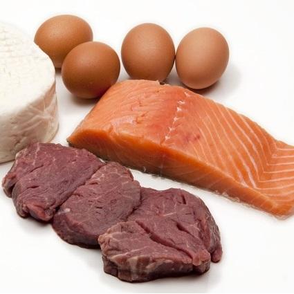 Вчені з Університету Лінда в Каліфорнії стверджують, що вживання у великій кількості їжі, насичена тваринним білком, може привести до захворювань серц