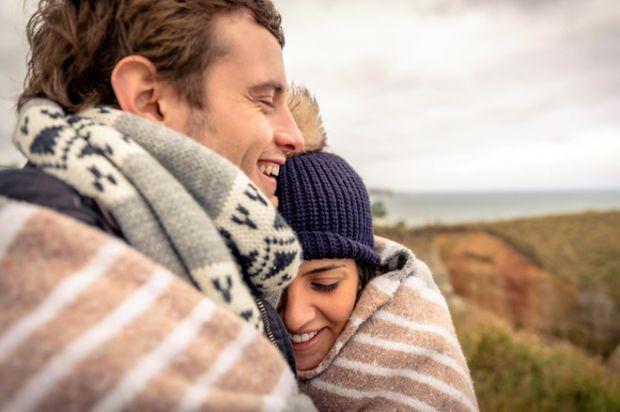 Американські академіки провели дослідження і визначили ген, який відповідає за щастя в шлюбі.