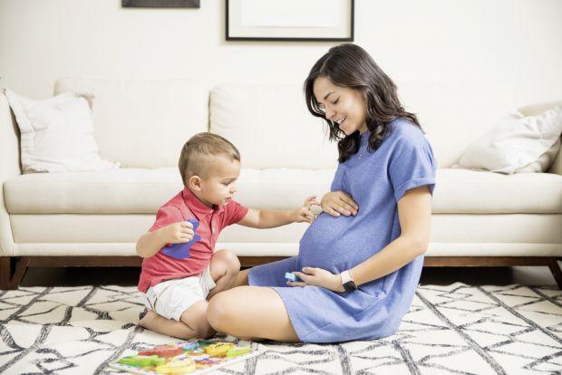 Що потрібно знати майбутній мамі?