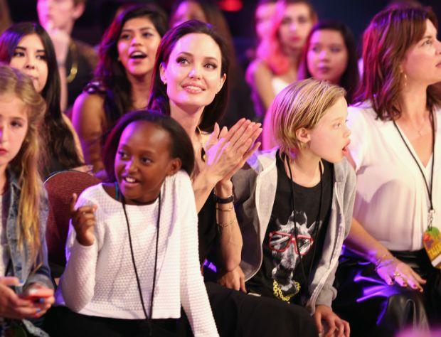 Анджеліна Джолі поділилась важкими подробицями розлучення
