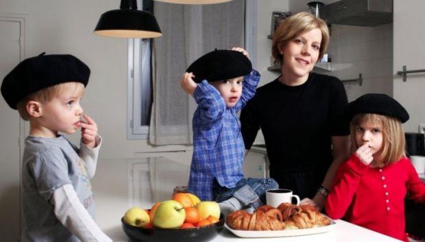 Дитяче виховання - справа тонка, яке вимагає індивідуального підходу до кожної дитини. У кожній країні, до батьків, які виховують дитину, застосовують