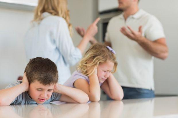 Діти реагують на все не лише психологічно!