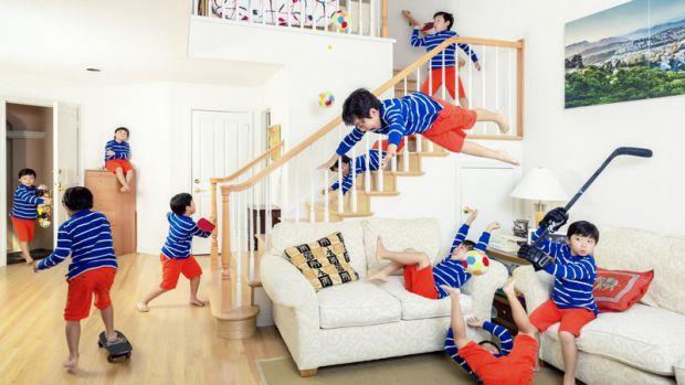Що робити, якщо дитини гіперактивна - читайте далі.