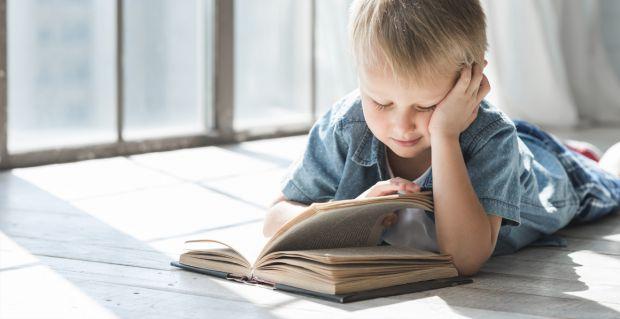 Чи люблять ваші діти читати? Здавалося б, парадокс: є методики для навчання читання — буквах, складах, словами — а ось методики привчання читати книги