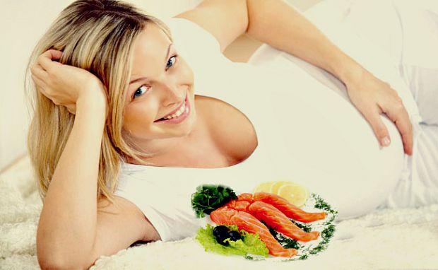 Медики запевняють, що діти тих жінок, які під час вагітності їдять океанську рибу, отримують багато жирних кислот омега-3. Довго причиною для занепоко
