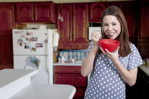 Що потрібно додавати в раціон вагітної?
