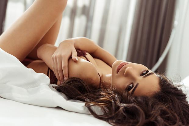 Які продукти шкодять нормальному сексуальному життю