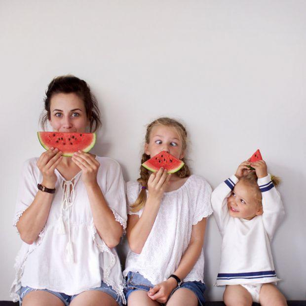 Після того, коли у жінок з'являються діти, вони починають зовсім по-іншому мислити і часу стає обмаль, щоб зустрітися з друзями чи навіть з ними поспі