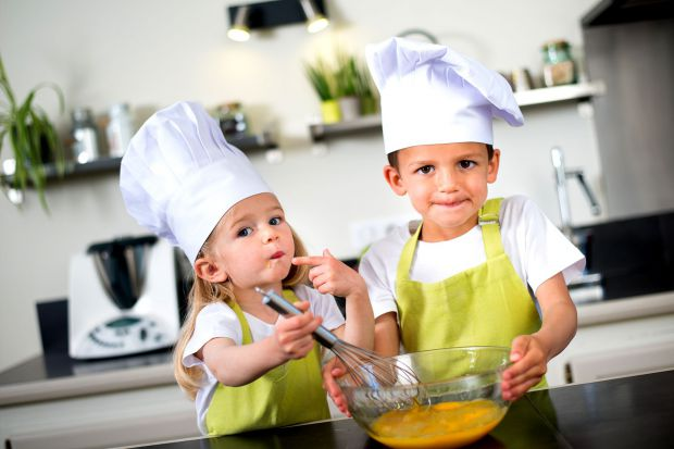 4 милих методи, як провести час з дитиною вдома.