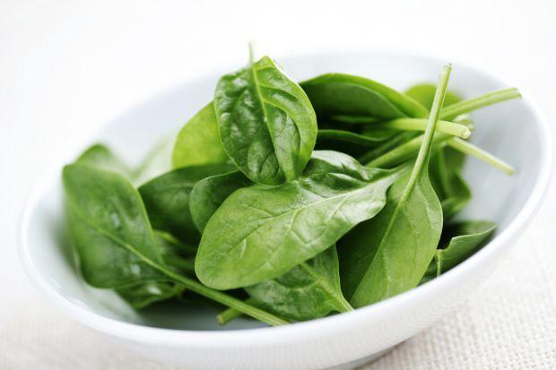 Корисна зелена дієта.