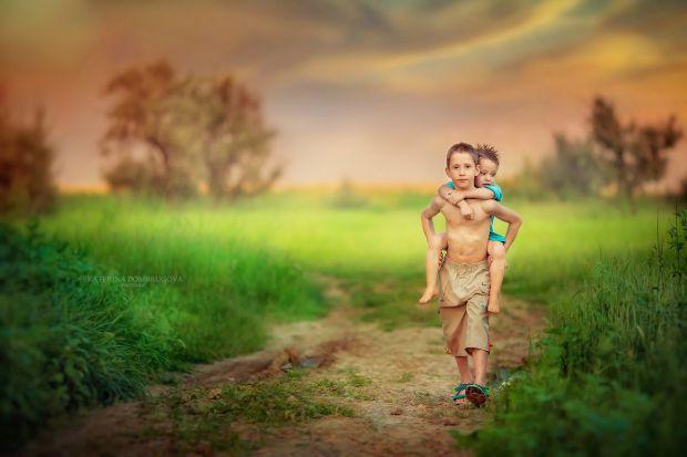 Є думка, що в сім'ях з кількома дітьми характер кожної дитини визначається багато чим, як тільки вона з'явилася на світ. Нове дослідження доводить: це