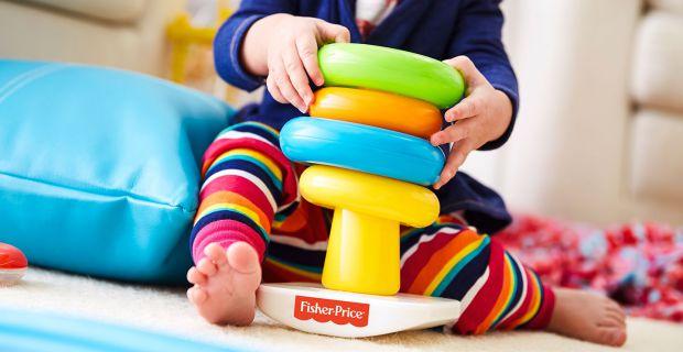 Чому від розвитку моторики рук залежить мова дитини? Моторний і мовний центри в головному мозку знаходяться вкрай близько: стимуляція моторного центру