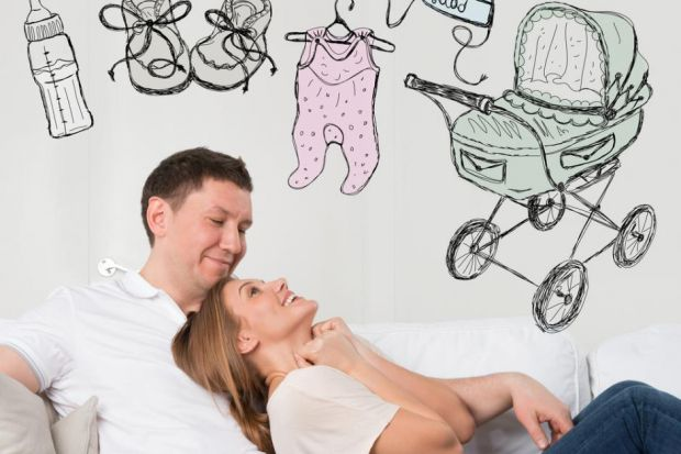Медики розповіли, що робота впливає на можливість зачати дитину.