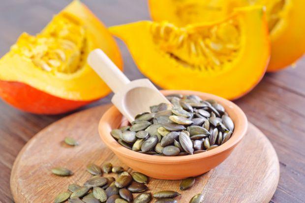 Чи можна їсти насіння майбутнім мамам? Повідомляє сайт Наша мама.