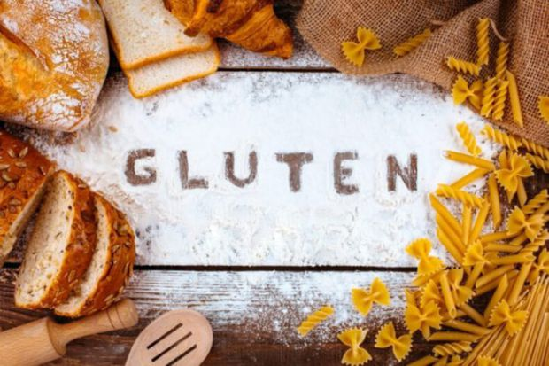 Глютен - це спеціальний білок, що міститься в пшениці, ячмені та житі. Для більшості людей він безпечний, але для деяких може стати справжньою проблем