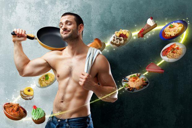 Хороше харчування має важливе значення для здорового розвитку сперматозоїдів, каже дієтолог Ізабель Оберт. При цьому п'ята частина чоловіків має низьк