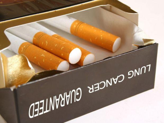 Як позбутись нікотинової залежності?
